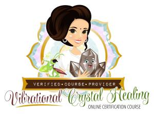 Become a certified crystal healer