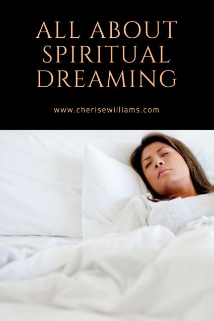 Spiritual-dreams