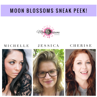 moonblossoms