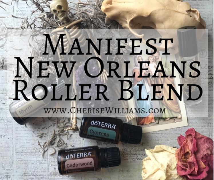 ManifestNew OrleansRoller Blend