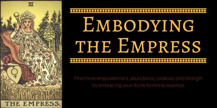 Embodying the Empress(1)